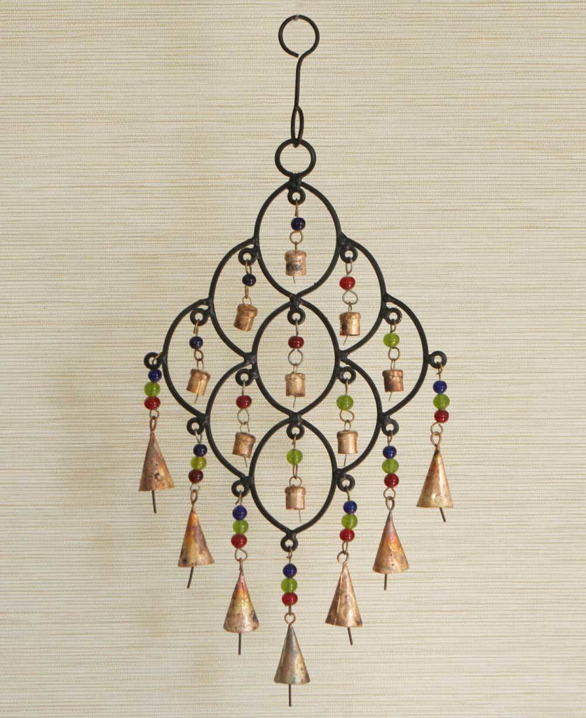 Camel Bell Wind Chimes