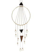 Modern Geometric Dreamcatcher