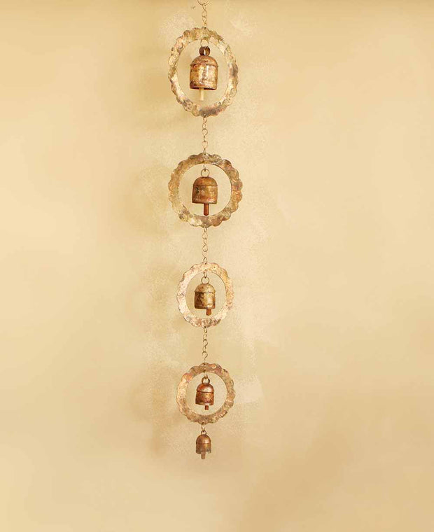 Blossom Bell Chime