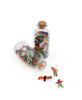 Worry Doll Jar