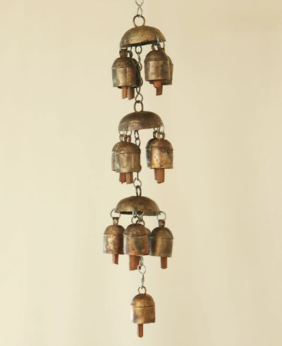 bell hanging chime