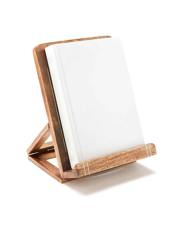 Tablet and Book Stand