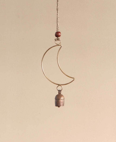 Moon Windchime Bell