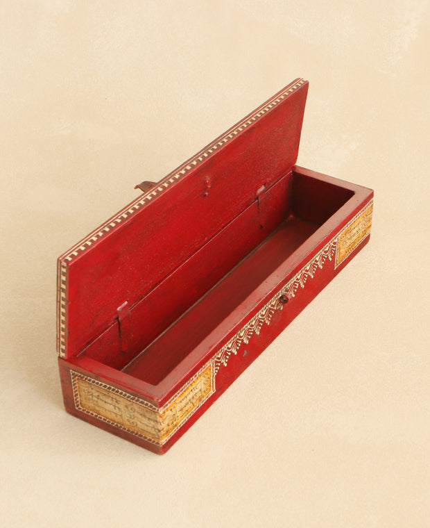 Traditional Jewelry Box