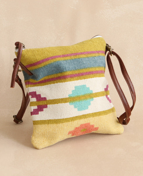 Southwestern Purse