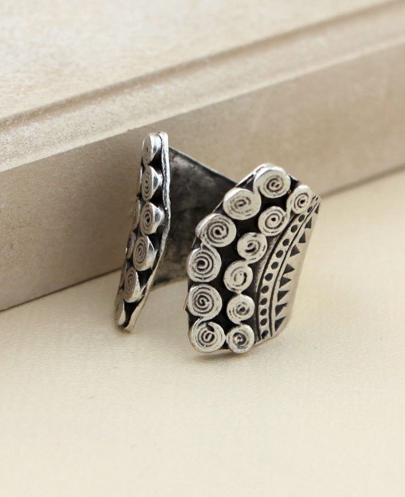 Pewter Ring