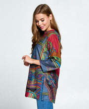 Colorful Tunic