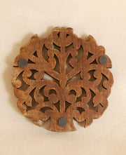 Tree of Life Cooking Trivet