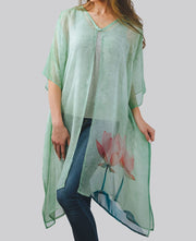 Fair Trade Padma Kaftan
