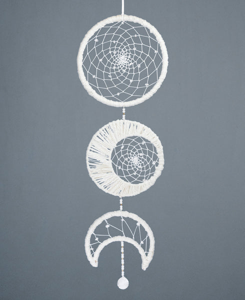 Lunar Dream Catcher