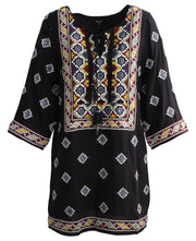 Indian Tunic Dress