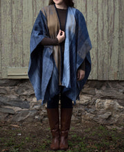 Fair Trade Poncho