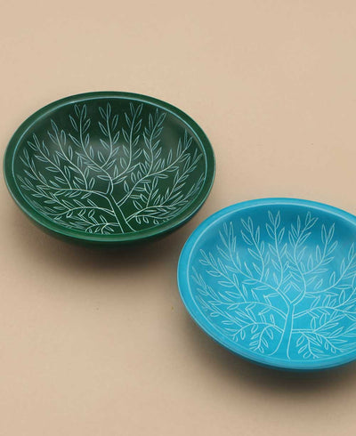 Tree of life bowls