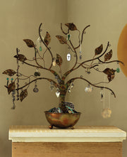 Tree of Life Jewelry Stand