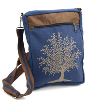 Tree of Life Crossbody Bag