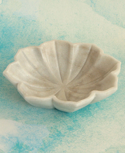 Indian Lotus Bowl