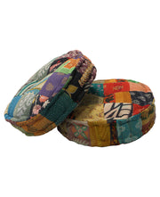 Kantha Cushion