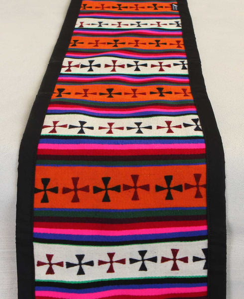 Tibetan Table Runner