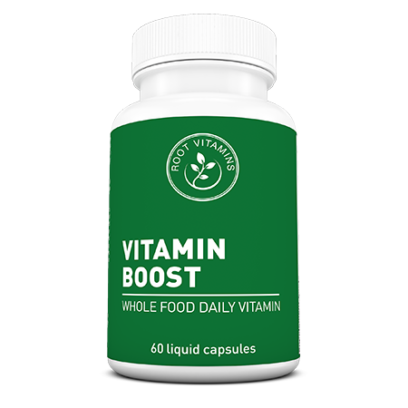 whole food vitamins amazon