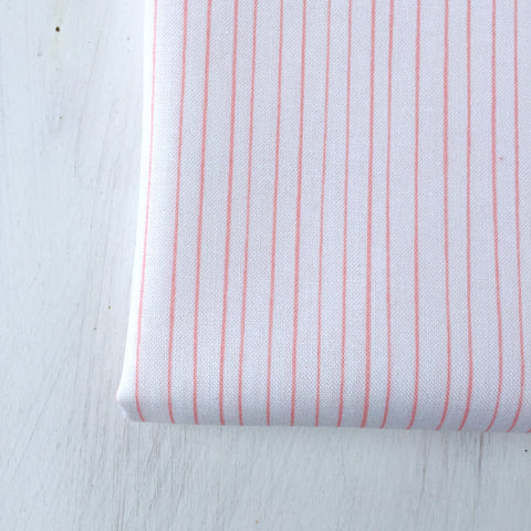 Stripe in Pink Chai