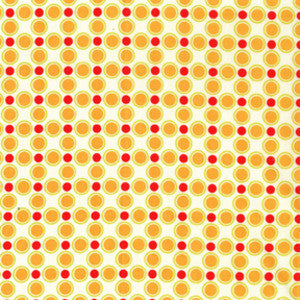 Meadow Dot in Citrus