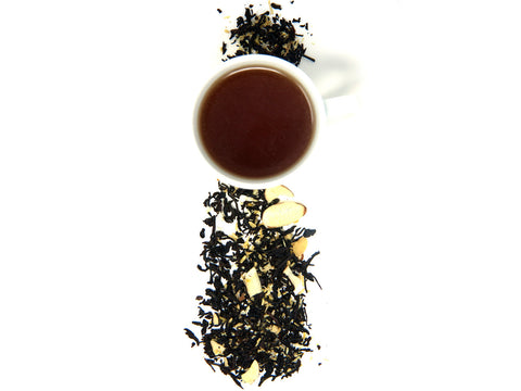 Snowflake Loose Tea