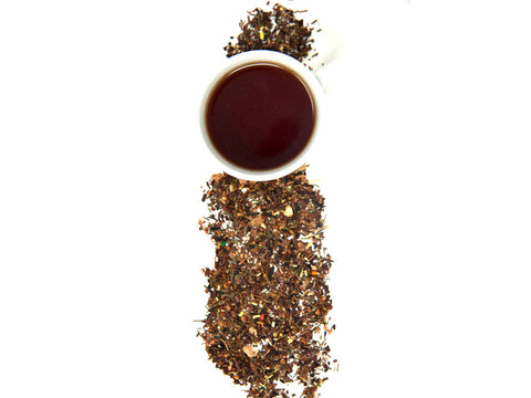 Falling Leaves Rooibos Tea