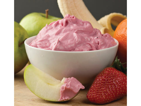 Black Raspberry Dip Mix