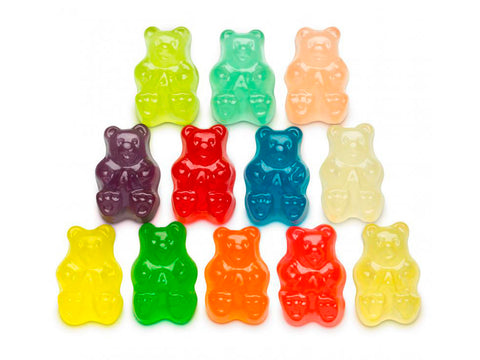 Best Gummi Bears