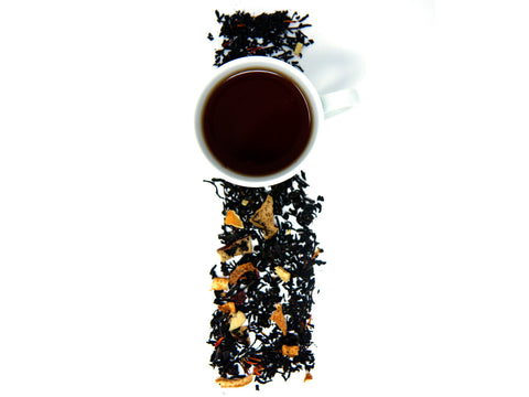 Nutcracker Sweet Loose Tea
