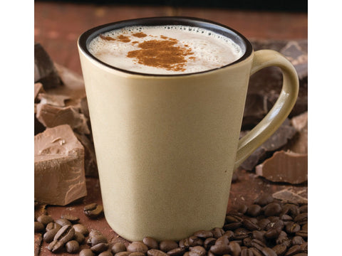 Swiss Mocha Cappuccino Mix