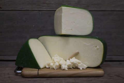 Bergenost (Triple Cream) Cheese