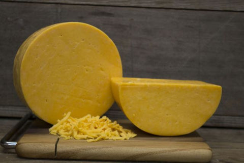 Ohio Colby Cheese