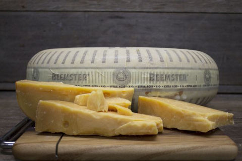 Beemster's Extra Sharp Gouda Cheese