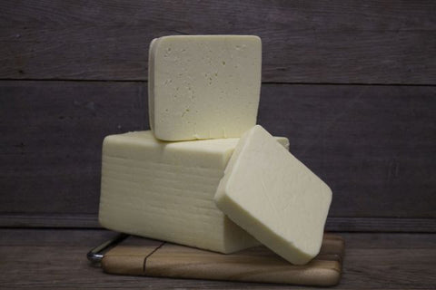Havarti (Double Butter) Cheese