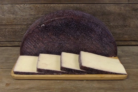 Merlot Bellavitano Cheese