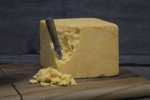 Ohio Cheddar Cheese