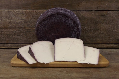 Wine Goat Cheese