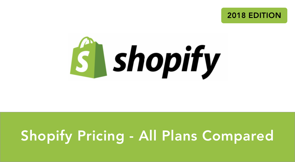 Shopify Pricing - The Real Deal Guide