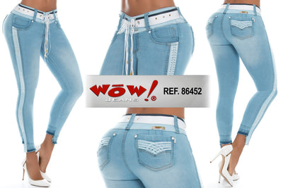 Jeans WoW