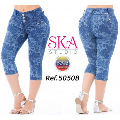 Ska Studio Capri - awesome jeans colombia