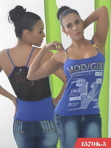 blouse kpriccio - awesome jeans colombia