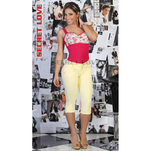 Capri Secret Love - awesome jeans colombia