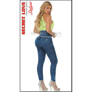 Jeans Secret Love - awesome jeans colombia