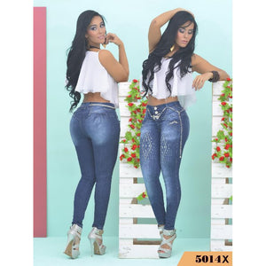 Jeans Xpice - awesome jeans colombia