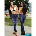 Jeans Valery - awesome jeans colombia