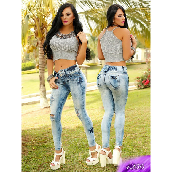 Jeans Kapriccio - awesome jeans colombia