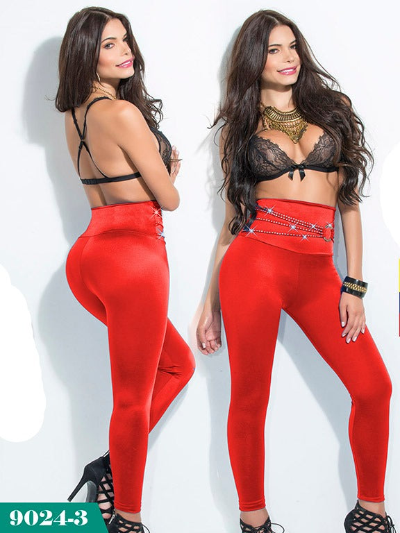 Moda Cereza Leggings