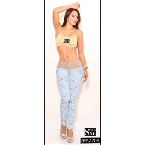 Jeans Studio S66 - awesome jeans colombia