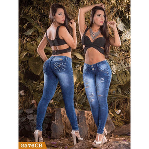 Jeans Capellini Boutique - awesome jeans colombia